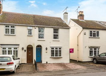 Thumbnail 3 bed semi-detached house for sale in Firgrove Cottages, Binfield