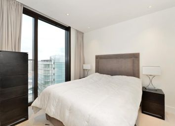 Thumbnail 2 bed flat to rent in 3 Merchant Square, Paddington