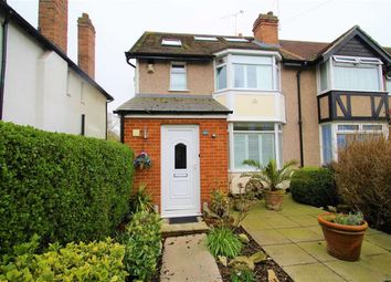 Thumbnail 5 bed semi-detached house for sale in Avon Road, Greenford
