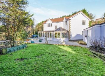 Thumbnail 4 bed detached house for sale in Angarrack, Hayle, Cornwall