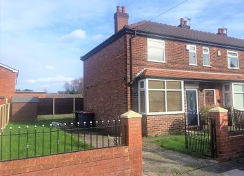 Thumbnail 2 bedroom terraced house to rent in Mellor Street, Eccles, Manchester