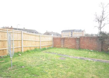 Thumbnail 2 bed terraced house to rent in Passfield Walk, Havant