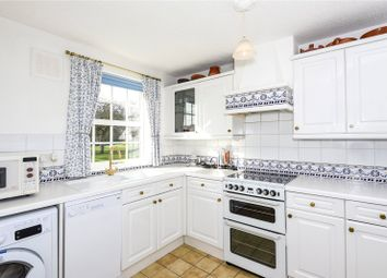 Thumbnail 3 bedroom end terrace house to rent in Benyon Court, Bath Road, Reading, Berkshire