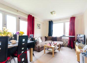 Thumbnail Flat to rent in Tithe Barn Close, Kingston