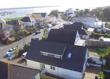 Thumbnail 4 bed detached house for sale in Sherwood Avenue, Parkstone, Poole