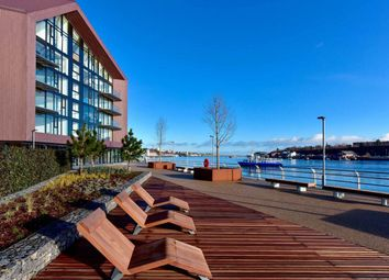 Thumbnail 2 bed flat for sale in Smith's Dock, North Shields