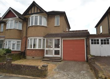 2 bed end terrace house for sale in Hartland Drive, Ruislip, Middlesex HA4