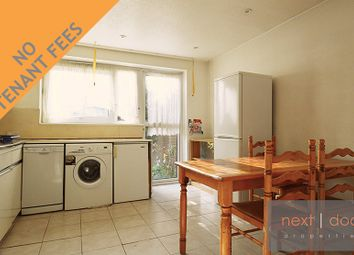 Thumbnail 4 bed maisonette to rent in Culmore Road, Peckham