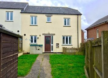 Thumbnail 2 bed semi-detached house for sale in Redruth, Cornwall