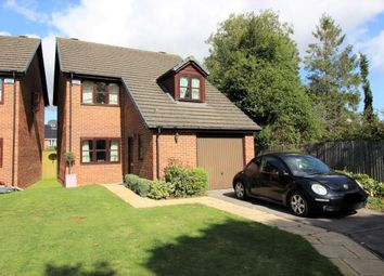 4 bed detached house for sale in Dunstall Close, Tilehurst, Reading RG31