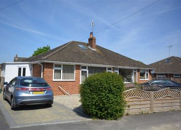 Thumbnail 3 bed bungalow for sale in Hildyard Close, Hardwicke, Gloucester