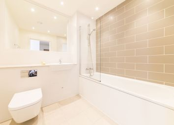 Thumbnail 2 bed flat to rent in Panoramic Tower, 6 Hay Currie Street, London, Poplar