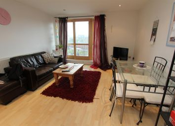 Thumbnail 2 bed flat for sale in Balmoral Place, Brewery Wharf