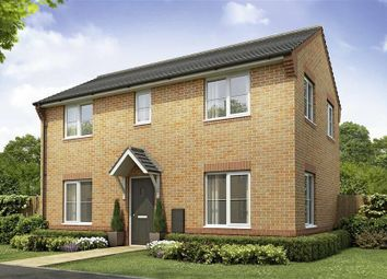 Thumbnail 3 bed detached house for sale in Cameron Avenue, Goosnargh, Preston, Lancashire