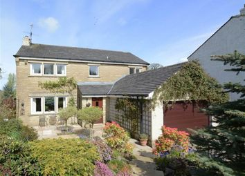 Thumbnail 4 bed detached house for sale in Carr Croft, Rimington, Lancashire