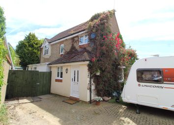 Thumbnail 3 bed semi-detached house for sale in Tuckers Road, Faringdon, Oxfordshire