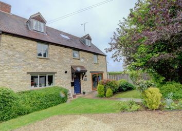 Thumbnail 5 bed semi-detached house for sale in Freehold Street, Lower Heyford, Bicester