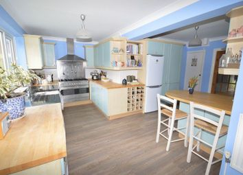 Thumbnail 3 bed detached house for sale in Dovecote Close, Haddenham, Aylesbury