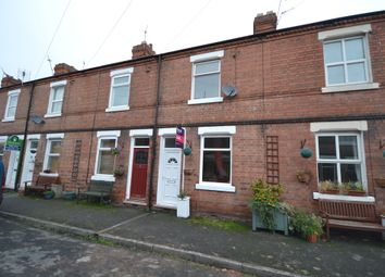 Thumbnail 2 bed terraced house to rent in Eckington Terrace, Nottingham