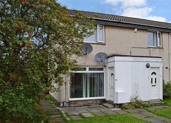 Thumbnail 2 bed flat for sale in Leander Crescent, Renfrew