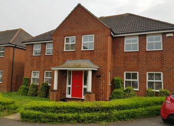 Thumbnail 1 bed property to rent in Waltham Close, Willesborough, Ashford