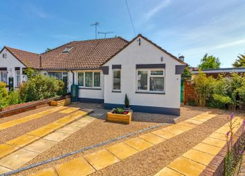 Thumbnail 3 bed semi-detached bungalow for sale in Muirfield Close, Worthing