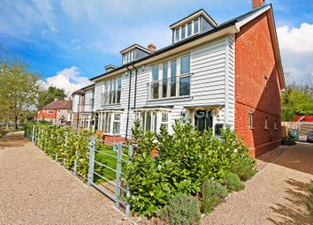 Thumbnail 3 bed end terrace house for sale in Darenth Mill Lane, Dartford