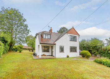 Thumbnail 3 bed detached house for sale in Beesfield Lane, Farningham