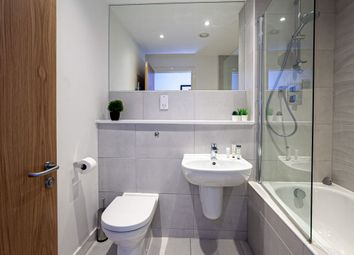 2 bed flat for sale in Residential Investment, Simpson Street, Manchester M4