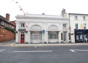 Retail premises to let in Clayton Court, Downing Street, Farnham GU9