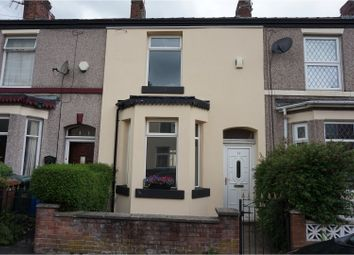 Thumbnail 2 bedroom terraced house for sale in Pym Street, Heywood
