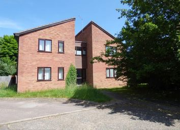 Thumbnail 1 bedroom flat for sale in Wainwright, Werrington, Peterborough, Cambridgeshire