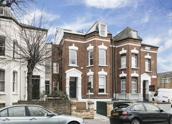 Thumbnail 2 bed flat for sale in Mount Pleasant Lane, London