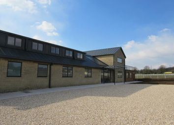 Thumbnail Office to let in First Floor Rural Enterprise Centre, The Showground, Bath And West Showground, Shepton Mallet, Somerset