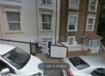 Thumbnail 2 bed flat to rent in Woolwich, London