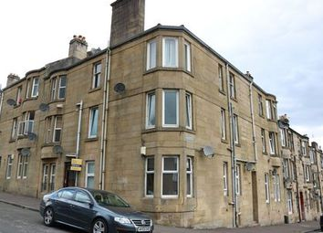 Thumbnail 1 bedroom flat to rent in Gertrude Place, Barrhead