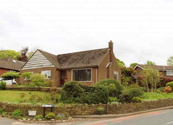 Thumbnail Detached bungalow for sale in Esk Avenue, Edenfield, Ramsbottom, Bury