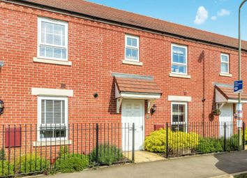 Thumbnail Terraced house for sale in Longford Park Road, Bodicote, Banbury