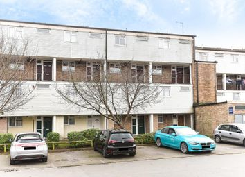 Thumbnail 3 bed maisonette for sale in Goldsworth Park, Woking