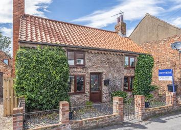 3 bed detached house for sale in Main Street, Riccall, York YO19