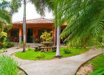 Thumbnail 6 bed property for sale in Playa Junquillal, Guanacaste, Costa Rica