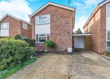 Thumbnail Detached house for sale in Western Way, Kidderminster
