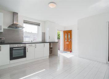 Thumbnail 1 bed terraced house for sale in Back Rings Row, Loveclough, Rossendale