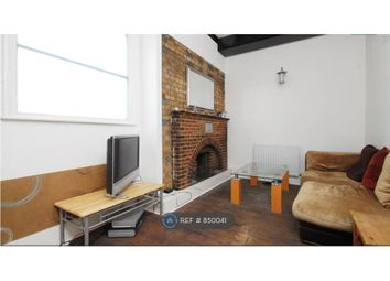 1 bed maisonette to rent in Hackney Road, London E2