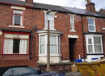 Thumbnail 2 bed terraced house to rent in South View Crescent, Nether Edge