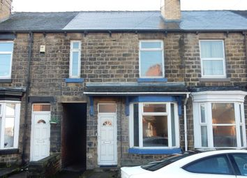 Thumbnail 3 bed property to rent in Shenstone Road, Sheffield