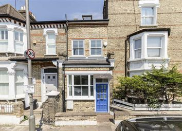 Thumbnail 2 bed semi-detached house to rent in Chestnut Grove, London