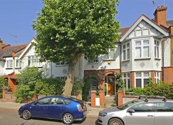 Thumbnail 4 bed property for sale in Glenhurst Avenue, London