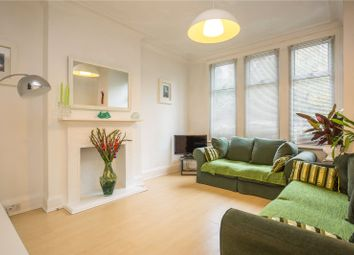 Thumbnail 1 bedroom flat to rent in Squires Lane, London