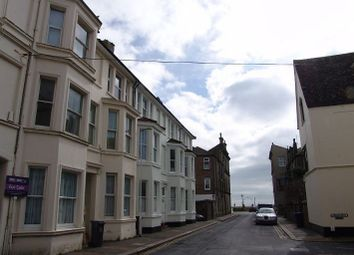 Thumbnail 1 bed flat for sale in Western Place, Worthing